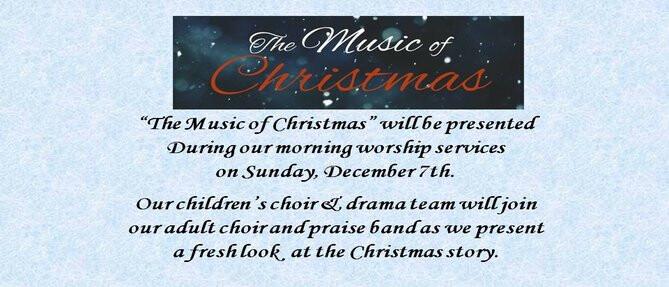 2014 christmas musical