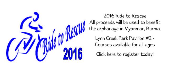 Ride to Rescue 2016
