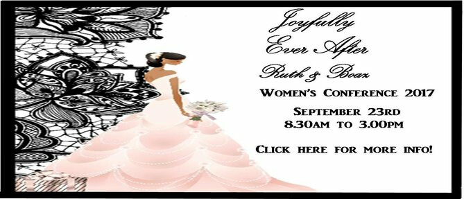2017 Womens Conference