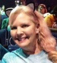 Profile image of Christy Martinez