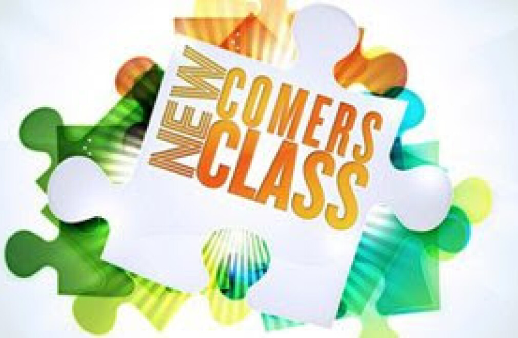 New Comers Class